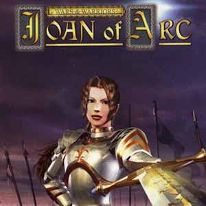 Acheter Wars and Warriors Joan of Arc Clé Cd Comparateur Prix