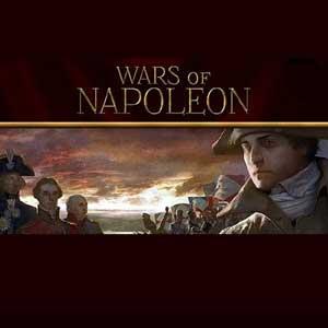 Acheter Wars of Napoleon Clé Cd Comparateur Prix
