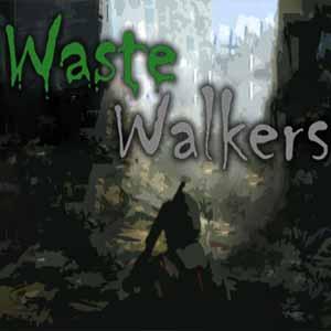 Acheter Waste Walkers Clé Cd Comparateur Prix