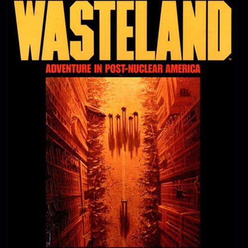 Acheter Wasteland 1 Clé Cd Comparateur Prix
