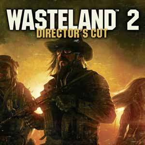 Telecharger Wasteland 2 Directors Cut PS4 code Comparateur Prix