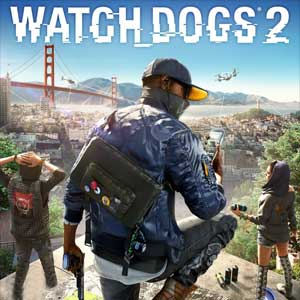 Telecharger Watch Dogs 2 PS4 code Comparateur Prix