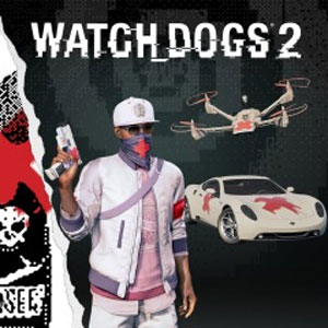 Acheter Watch Dogs 2 Ded Labs Pack PS4 Comparateur Prix