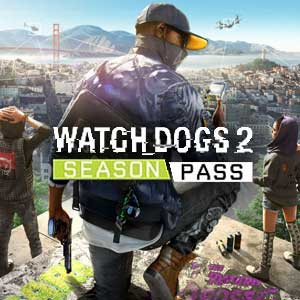 Acheter Watch Dogs 2 Season Pass Clé Cd Comparateur Prix