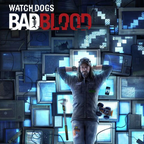 Acheter Watch Dogs Bad Blood Clé Cd Comparateur Prix