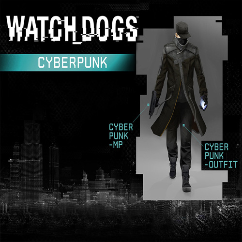 Acheter Watch Dogs Cyberpunk Pack Xbox one Code Comparateur Prix