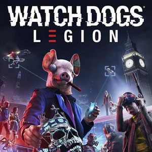 Acheter Watch Dogs Legion Xbox Series X Comparateur Prix