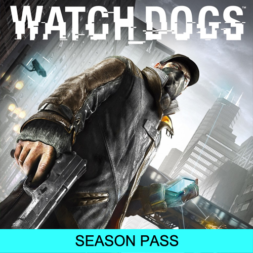 Acheter Watch Dogs Season Pass Cle Cd Comparateur Prix