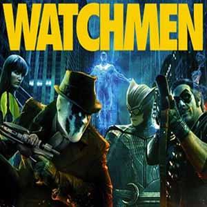 Acheter Watchmen Xbox 360 Code Comparateur Prix
