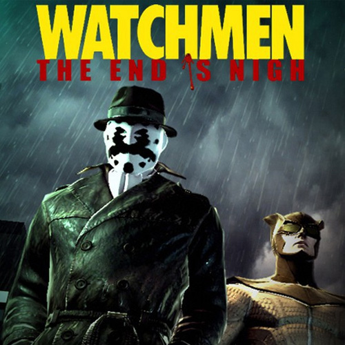 Acheter Watchmen The End is Nigh Clé Cd Comparateur Prix