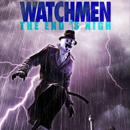 Acheter Watchmen The End is Nigh Part 2 Clé Cd Comparateur Prix