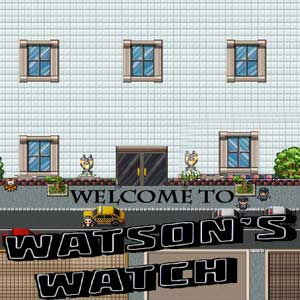 Watsons Watch