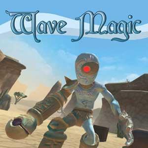 Wave Magic VR