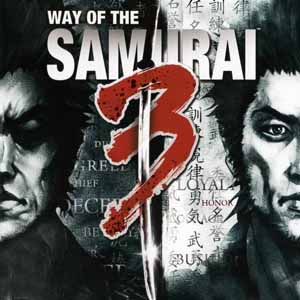 Acheter Way of the Samurai 3 Xbox 360 Code Comparateur Prix