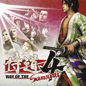 Acheter Way of the Samurai 4 DLC Pack Clé Cd Comparateur Prix