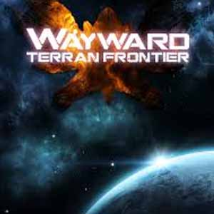 Acheter Wayward Terran Frontier Zero Falls Clé Cd Comparateur Prix