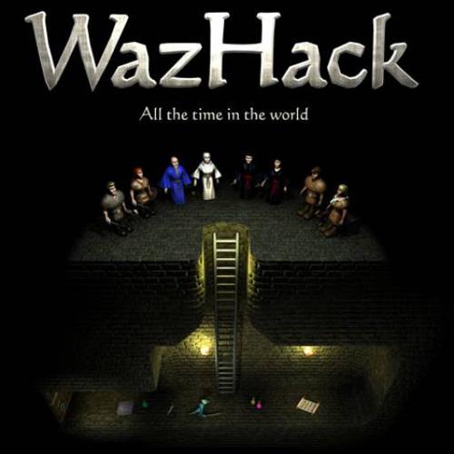 Acheter WazHack Clé Cd Comparateur Prix