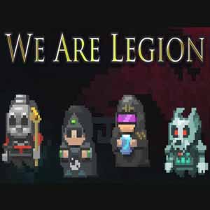 Acheter We Are Legion Clé Cd Comparateur Prix