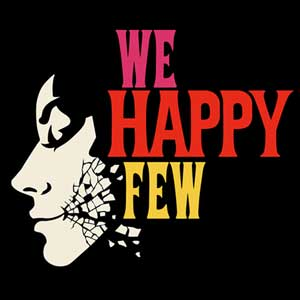 Acheter We Happy Few Clé Cd Comparateur Prix