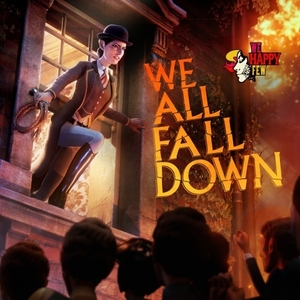 Acheter We Happy Few We All Fall Down PS4 Comparateur Prix