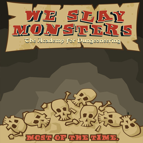 Acheter We Slay Monsters Clé Cd Comparateur Prix