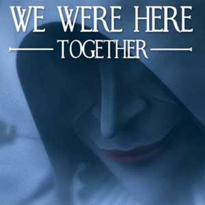 Acheter We Were Here Together Clé CD Comparateur Prix