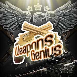 Acheter Weapons Genius Clé Cd Comparateur Prix