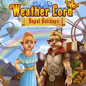 Weather Lord 7 Royal Holidays