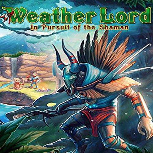 Acheter Weather Lord in Pursuit of the Shaman Clé Cd Comparateur Prix