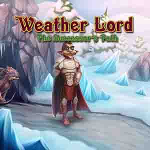 Weather Lord The Successors Path