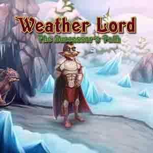 Acheter Weather Lord The Successors Path Clé Cd Comparateur Prix