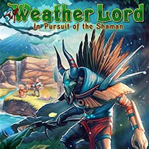 Acheter Weather Lords 3 Clé Cd Comparateur Prix