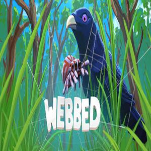 Acheter Webbed Clé CD Comparateur Prix