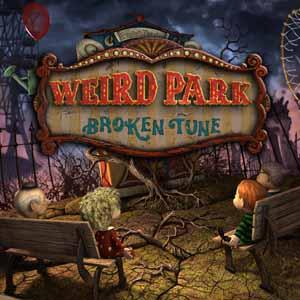 Acheter Weird Park Broken Tune Clé Cd Comparateur Prix