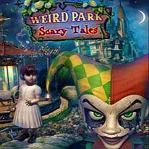Acheter Weird Park Scary Tales Clé Cd Comparateur Prix