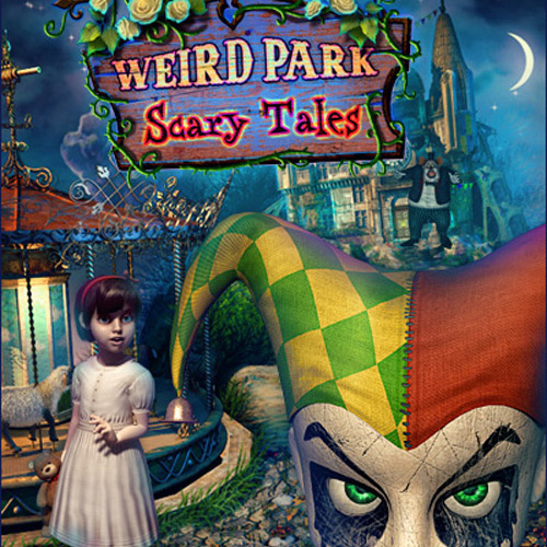 Acheter Weird Park The Final Show Clé Cd Comparateur Prix