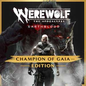 Acheter Werewolf The Apocalypse Earthblood Champion Of Gaia Edition Xbox One Comparateur Prix