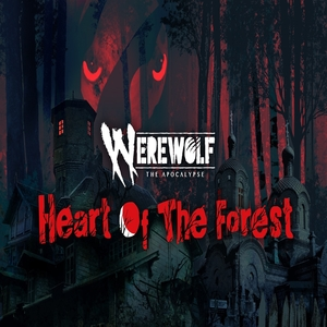 Acheter Werewolf The Apocalypse Heart of the Forest Nintendo Switch comparateur prix