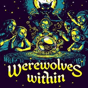 Acheter Werewolves Within Clé Cd Comparateur Prix