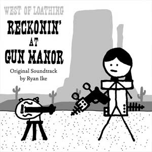 Acheter West of Loathing Reckonin at Gun Manor Clé CD Comparateur Prix