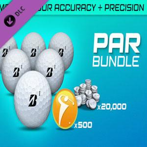 WGT Golf Par Bundle