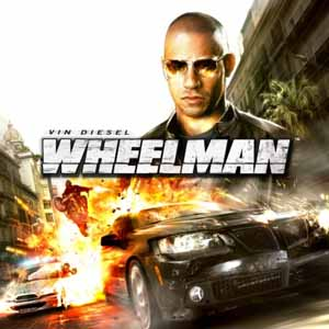 Acheter Wheelman Xbox 360 Code Comparateur Prix
