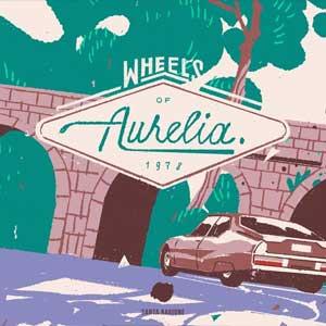 Acheter Wheels of Aurelia Clé Cd Comparateur Prix