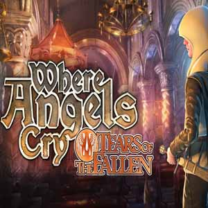 Acheter Where Angels Cry Tears of the Fallen Clé Cd Comparateur Prix