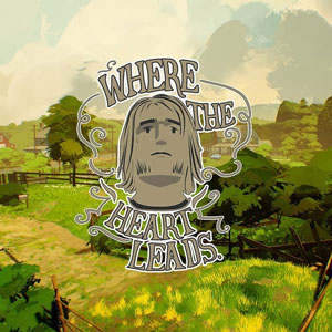 Acheter Where the Heart Leads PS4 Comparateur Prix