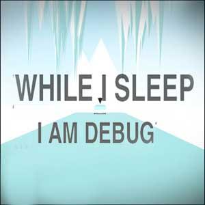 While I Sleep I am Debug