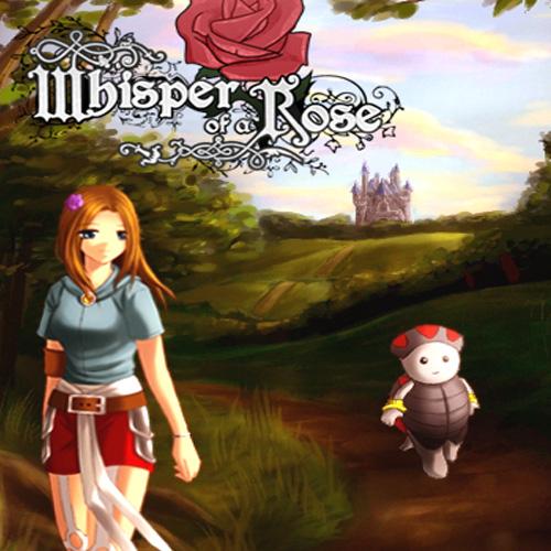 Acheter Whisper of a Rose Clé Cd Comparateur Prix