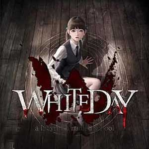Acheter White Day A Labyrinth Named School Clé Cd Comparateur Prix