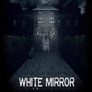 Acheter White Mirror Clé Cd Comparateur Prix