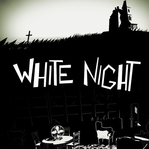 Acheter White Night Clé Cd Comparateur Prix